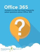 Office 365 guide